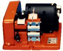 Wire Strippers cleanly strip without damaging conducter.