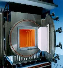 Heating Elements are designed for various furnace atmospheres.