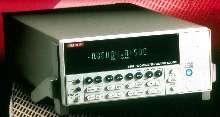 Picoammeter combines 500 V source with femtoamp resolution.