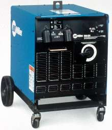 Power Supply withstands harsh environments.