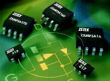 Trench MOSFETs boost efficiency.