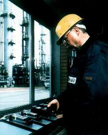 Calibration System provides ISO-9001 compliance.