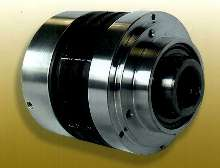 Clutch-Brake promotes high heat dissipation.