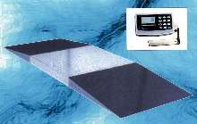 Floor Scales can be used as computer peripherals.