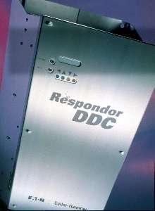 DC-DC Drive maximizes crane performance.