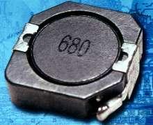 SMT Power Inductors suit high-current applications.