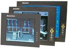 Flat Panel Monitors suit space-limited applications.