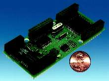Data Logger/Controller suits low-power applications.