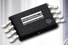 Microcontroller suits portable/handheld applications.