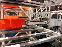 AS/RS System utilizes gripper technology.