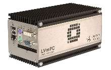 Embedded Vision System has 3.5 x 3.6 x 7.2 in. format.