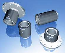 Hydraulic Couplings suit high torque/rigidity applications.