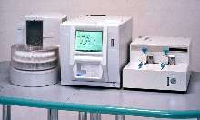 TOC Analyzers offer built-in gas purifier.