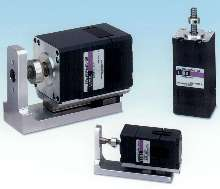 Linear Actuators come with or without anti-rotation guide.