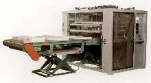 Slitter/Sheeter/Stacker suits existing production processes.