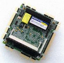 Single Board Computer features PC/104 and PC104+ formats.