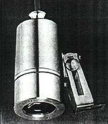 Luminaires are used in explosive, hazardous locations.