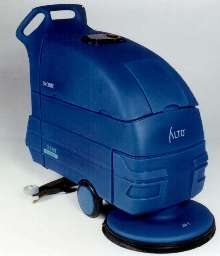 Compact Floor Scrubber is offered in 3 models.