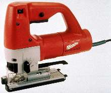 Jig Saws come in top handle or body grip versions.