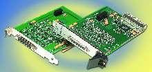 Analog Input Boards suit industrial compactPCI computers.