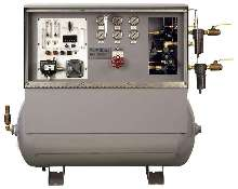 Industrial Grade Gas Blenders achieve blend accuracy to ±2%.