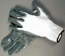 Nylon Glove suits light- to medium-duty applications.