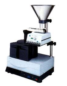 Centrifugal Mill offers rapid comminution.
