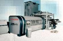 Laser System attains cutting speeds up to 11,800 ipm.