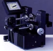 Laser Micrometer System measures easily damaged parts.