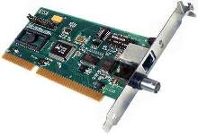Network Interface Module meets UL864 fire/smoke requirements.