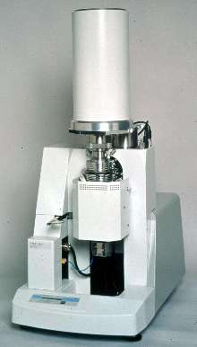 Thermomechanical Analyzers have built-in cooling fans.