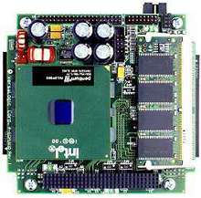 Single Board Computer suits embedded systems.