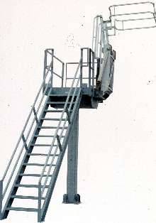 Loading Platforms provide safe access to vehicles.