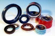 Rotary Shaft Seals handle extreme operating conditions.