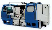 CNC Grinding Machine performs multiple part grinding.