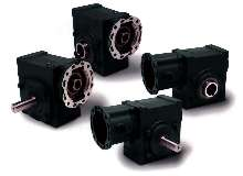 Speed Reducers deliver up to 6,800 lb-in. torque.