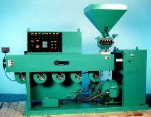Extruders are offered as drop-in replacements.