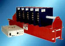 Switch Modules have fully integrated controls.