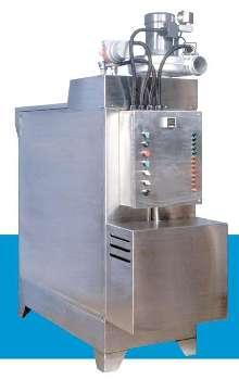 Gas Powered Evaporator reduces liquid waste volume by 95%.
