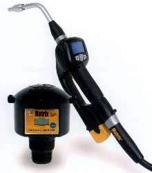 Fluid Management System suits oil change centers.