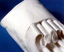 Filter Bags provide absolute filtration.