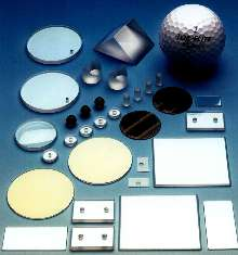 Sapphire Optics are manufactured to OEM specifications.