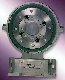 Rotary Torque Transducer suits dynamometer applications.