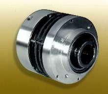 Conveyor Clutch offers maximum torque of 750 lb-in.