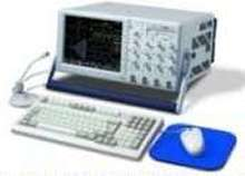 Workstation combines 4-channel DSO with PC flexibility.