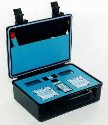 Dual Channel Pyrometer is offered with RS-232 interface.