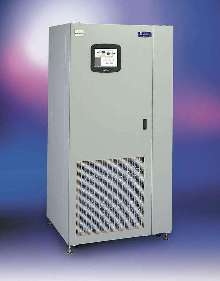 Static Transfer Switch offers true internal redundancy.