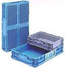 Container System is offered in 2 sizes.