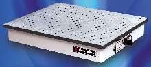 Vibration-Free Platform has flatness of +/-0.004 in.
