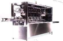 Wrap Machine produces up to 30 wraps per minute.